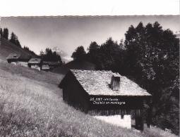 25746 SIXT Chalets En Montagne -26 PAC Lyon