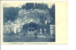 Daverdisse Grotte De Notre Dame De Lourdes - Daverdisse