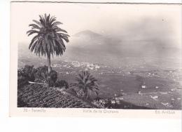 25750 Espagne Canarias TENERIFE -valle Orotava - 70 Ed Arribas - Tenerife