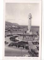 25752 Espagne Canarias TENERIFE Santa Cruz Monumento Los Caidos- 59 Ed Arribas - Tenerife