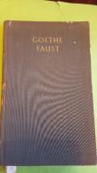 Goethe Faust, 1944, Verlag Birkhäuser Basel,