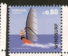 Portugal ** & Extreme Sports, Windsurf 2016 (2) - 1910 - ... Repubblica