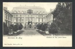 CPA - Environs De Huy - Château Du  VAL NOTRE DAME - Nels Série 55 N° 112  // - Huy
