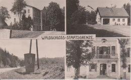 Waldschloss - Staatsgrenze  (SD) - Unclassified