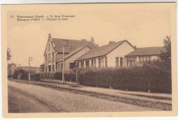 Nieuwpoort Stad, St Jans Hospitaal (pk29128) - Nieuwpoort