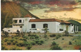 Scordalo's Restaurant, Tucson, Arizona - Tucson