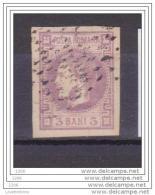 ROUMANIE   N° 18   OBLITERE - 1858-1880 Moldavie & Principauté