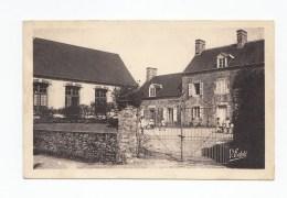 """Geffosses ("""" Gesfosses """"), L'école, éd. V. Eddé - Other Municipalities"""