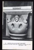 88 Vosges Cathédrale De Saint Dié à St Dié Musée De Sculpture Comparée 21 Chapiteau Du Pilier De La Nef ND - Saint Die