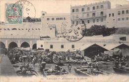 TANGER  -  Almancenes De La Aduana - Tanger