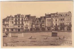 Middelkerke, Digue De Mer (pk29150) - Middelkerke