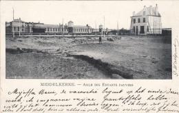 Middelkerke, Asile Des Enfants Pauvres (pk29153) - Middelkerke