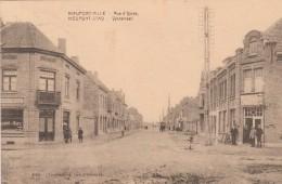 Nieuwpoort ,  Rue D Ypres ,Yperstraat - Nieuwpoort