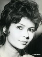 France Theatre Actrice Dany Carrel Ancienne Photo 1970 - Berühmtheiten