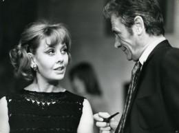 France Theatre Robert Lamoureux La Soupiere Ancienne Photo 1971 - Berühmtheiten