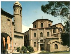 (35) Italy - Ravenna Temple Di S Vitale - Monuments