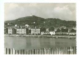 57 - METZ - La Moselle Et Mont St Quentin - Metz