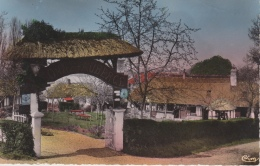 16 / 4 / 155  -VIEUX-PORT  ( 27 )  - LA  BONNE  AUBERGE  -  CPSM - Frankreich