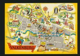 Valkenburg (KST 5797 - Pays-Bas