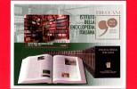 Nuovo - ITALIA - 2015 - Eccellenze Del Sapere - Istituto Della Enciclopedia Italiana Treccani - 0,95 € - BF - 6. 1946-.. Repubblica