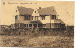 Breedene-sur-Mer NA12: Maria Duyne. Villa Suncot 1932 - Bredene