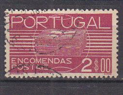 PGL - PORTUGAL COLIS N°21 - Oblitérés
