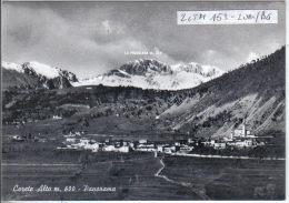CERETE ALTO - Bergamo