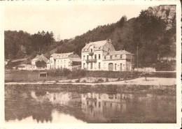 """MARCHE-LES-DAMES (5024) : Maison De Vacances Pour La Jeunesse """"Nos Loisirs"""". 1. La Maison. CPSM. - Namur"""