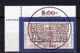 Bund   1709   Gestempelt - BRD