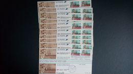 Canada Lot De Cartes Souvenirs  - état Bon- Voir 2 Scan(s) Réf: M6646 - Ohne Zuordnung