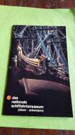 Das Nationale Schiffahrtsmuseum, (steen Antwerpen) - Musées & Expositions