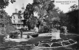 CHAMPROSAY  Villa Lander - Autres Communes