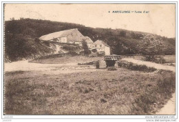 TINTANGE ..-- FAUVILLERS ..-- MOULIN  D´OEIL . 1926 Vers ANVERS ( Mr H. DUMOULIN ) . Voir Verso . - Fauvillers