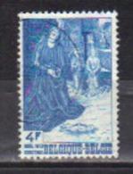 4F Kerstzegel Uit 1973 (OBP 1688 ) - Unclassified