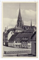 6670 SANKT INGBERT, Mühleck - Saarpfalz-Kreis