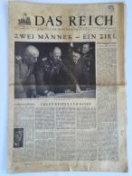 Magazine / Newspapers NO000015 - Das Reich #12 Deutschland (Germany) 1944-03-19 - Riviste & Giornali