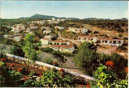 "CP De MALLORCA "" Hostal Club Playa Tropicana , Vista General Poblado "" Es Domingos  Au édition SABENA .. - Mallorca"