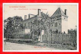 54 - CHAMPIGNEULLES -- Le Chateau De La Tannerie - Autres Communes