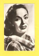Postcard - Film - Theatre, Ann Blayth    (22133) - Acteurs