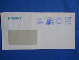 Ema, Meter, Werner Von Siemens (2 Items) - Celebrità