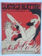 Magazine / Newspapers NO000025 - Lustige Blätter #13 Deutschland (Germany) Reich 1944-03-31 - Magazines & Newspapers