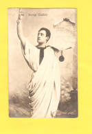 Postcard - Film - Theatre, Actor, Beregi Oszkar     (22214) - Schauspieler