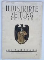 Magazine / Newspapers NO000030 - Illustrierte Zeitung Leipzig #5039 Deutschland (Germany) Reich 1944-07 - Magazines & Newspapers