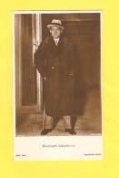 Postcard - Film - Theatre, Actor, Rudolph Valentino     (22238) - Schauspieler