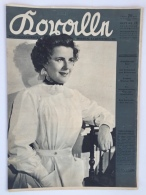 Magazine / Newspapers NO000034 - Koralle #16 Deutschland (Germany) Reich 1944-08-06 - Unclassified