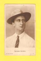 Postcard - Film - Theatre, Actor, Sylvester Schaffer    (22290) - Schauspieler