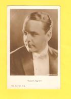 Postcard - Film - Theatre, Actor, Robert Agnew    (22294) - Schauspieler