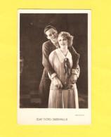 Postcard - Film - Theatre, Actor, Olaf Fjord & Sabri Malir     (22309) - Schauspieler