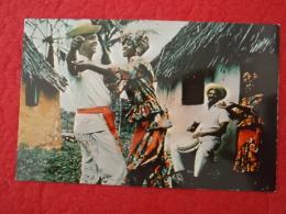 America Curacao Folklloric Dances - Curaçao