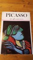 Picasso,Roland Penrose, Mit 48 Farbtafeln, 1975 - Peinture & Sculpture
